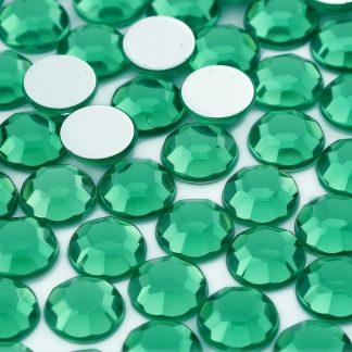 Dżet okrągły 10 mm (zielony) - 2000 szt.
